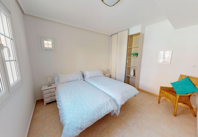 Maison de vacances Villa 2451 - A Murcia Holiday Rentals Property (2578114), Baños y Mendigo, , Murcie, Espagne, image 36
