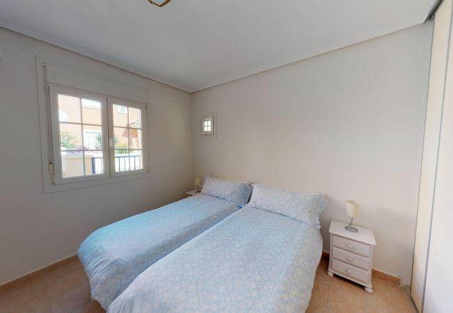 Maison de vacances Villa 2451 - A Murcia Holiday Rentals Property (2578114), Baños y Mendigo, , Murcie, Espagne, image 37