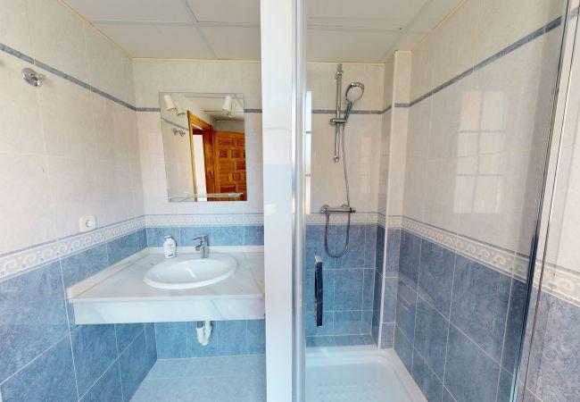 Maison de vacances Villa 2451 - A Murcia Holiday Rentals Property (2578114), Baños y Mendigo, , Murcie, Espagne, image 38