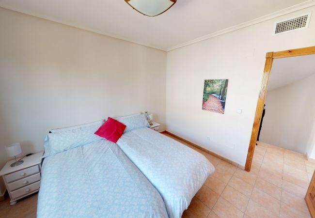 Maison de vacances Villa 2451 - A Murcia Holiday Rentals Property (2578114), Baños y Mendigo, , Murcie, Espagne, image 39