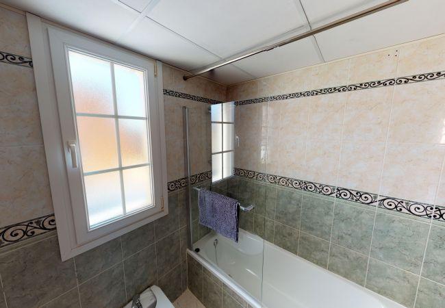 Maison de vacances Villa 2451 - A Murcia Holiday Rentals Property (2578114), Baños y Mendigo, , Murcie, Espagne, image 40