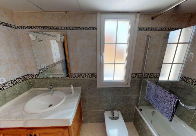 Maison de vacances Villa 2451 - A Murcia Holiday Rentals Property (2578114), Baños y Mendigo, , Murcie, Espagne, image 41