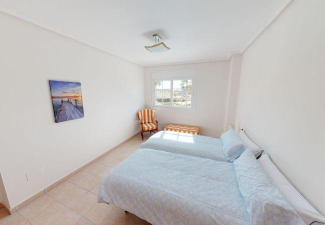Maison de vacances Villa 2451 - A Murcia Holiday Rentals Property (2578114), Baños y Mendigo, , Murcie, Espagne, image 43