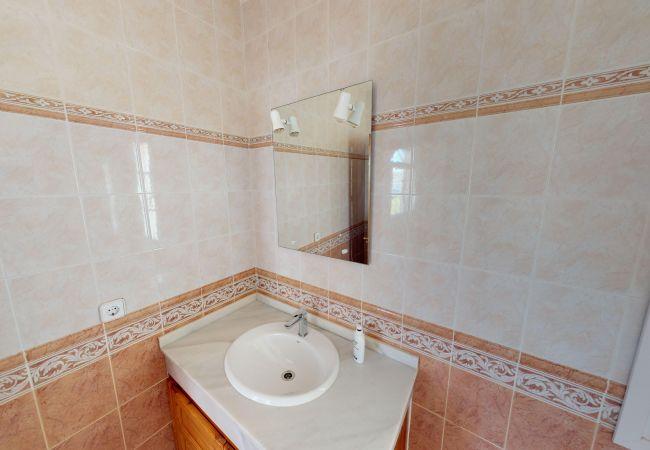 Maison de vacances Villa 2451 - A Murcia Holiday Rentals Property (2578114), Baños y Mendigo, , Murcie, Espagne, image 45