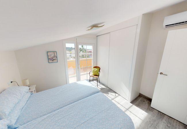 Maison de vacances Villa 2451 - A Murcia Holiday Rentals Property (2578114), Baños y Mendigo, , Murcie, Espagne, image 46