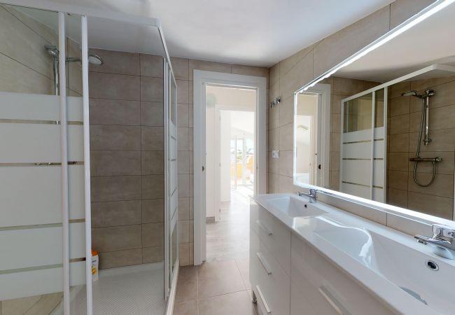 Maison de vacances Villa 2451 - A Murcia Holiday Rentals Property (2578114), Baños y Mendigo, , Murcie, Espagne, image 47