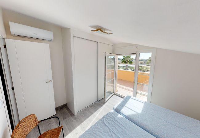 Maison de vacances Villa 2451 - A Murcia Holiday Rentals Property (2578114), Baños y Mendigo, , Murcie, Espagne, image 48