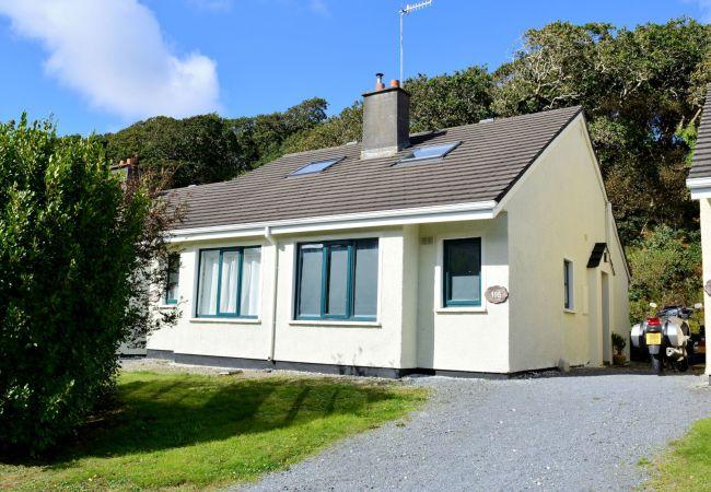 Clifden Holiday Village Ref 315