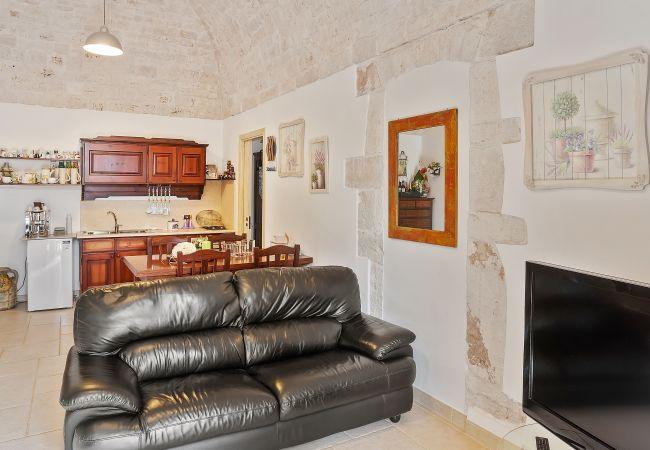 Ferienhaus Fuori Rotta 2 (2575359), Turi, Bari, Apulien, Italien, Bild 3