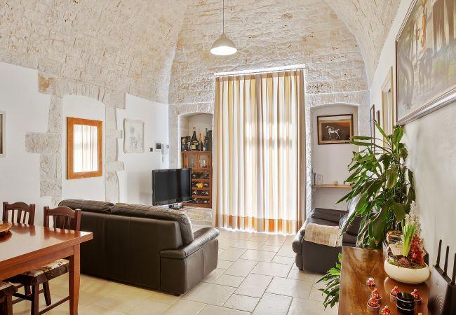 Ferienhaus Fuori Rotta 2 (2575359), Turi, Bari, Apulien, Italien, Bild 5