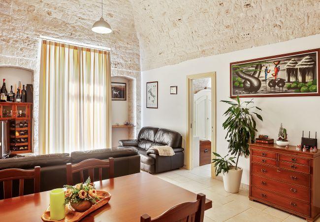 Ferienhaus Fuori Rotta 2 (2575359), Turi, Bari, Apulien, Italien, Bild 7