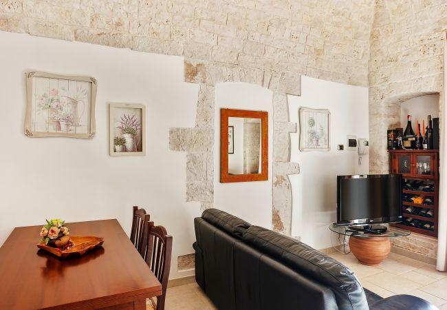 Ferienhaus Fuori Rotta 2 (2575359), Turi, Bari, Apulien, Italien, Bild 8