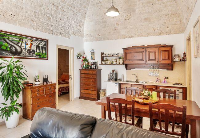 Ferienhaus Fuori Rotta 2 (2575359), Turi, Bari, Apulien, Italien, Bild 9
