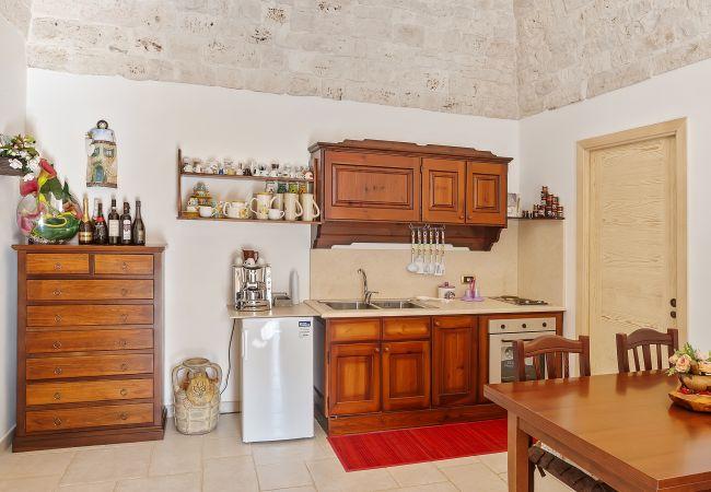 Ferienhaus Fuori Rotta 2 (2575359), Turi, Bari, Apulien, Italien, Bild 11