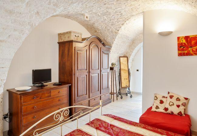 Ferienhaus Fuori Rotta 2 (2575359), Turi, Bari, Apulien, Italien, Bild 13