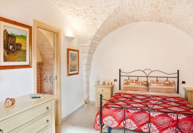 Ferienhaus Fuori Rotta 2 (2575359), Turi, Bari, Apulien, Italien, Bild 14