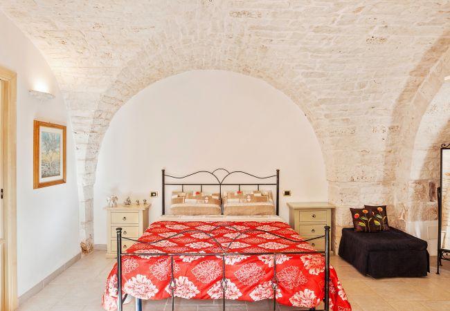 Ferienhaus Fuori Rotta 2 (2575359), Turi, Bari, Apulien, Italien, Bild 15