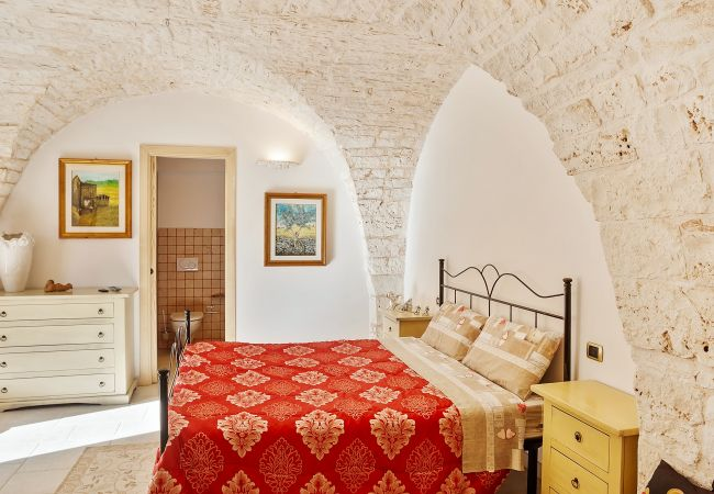 Ferienhaus Fuori Rotta 2 (2575359), Turi, Bari, Apulien, Italien, Bild 17
