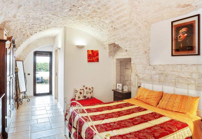 Ferienhaus Fuori Rotta 2 (2575359), Turi, Bari, Apulien, Italien, Bild 19