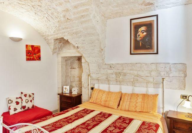 Ferienhaus Fuori Rotta 2 (2575359), Turi, Bari, Apulien, Italien, Bild 20