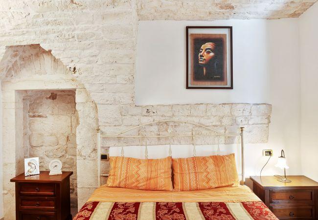 Ferienhaus Fuori Rotta 2 (2575359), Turi, Bari, Apulien, Italien, Bild 21