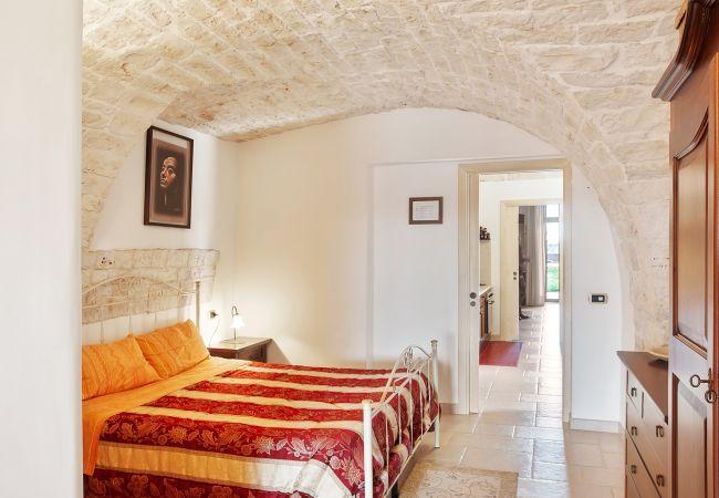 Ferienhaus Fuori Rotta 2 (2575359), Turi, Bari, Apulien, Italien, Bild 23