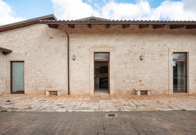 Ferienhaus Fuori Rotta 2 (2575359), Turi, Bari, Apulien, Italien, Bild 27