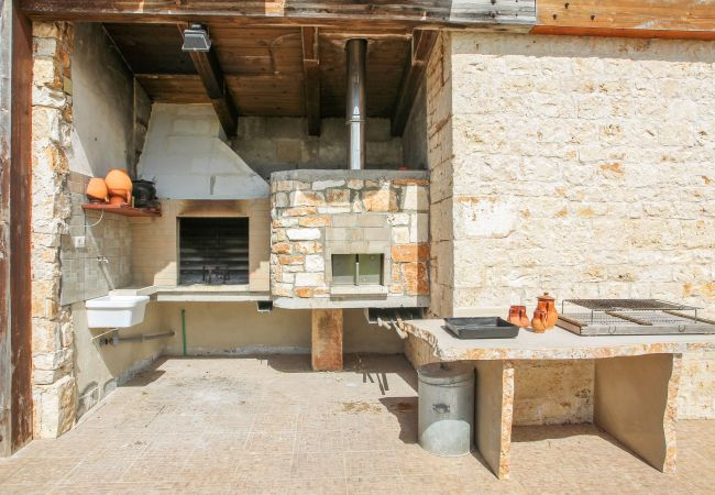Ferienhaus Fuori Rotta 2 (2575359), Turi, Bari, Apulien, Italien, Bild 31
