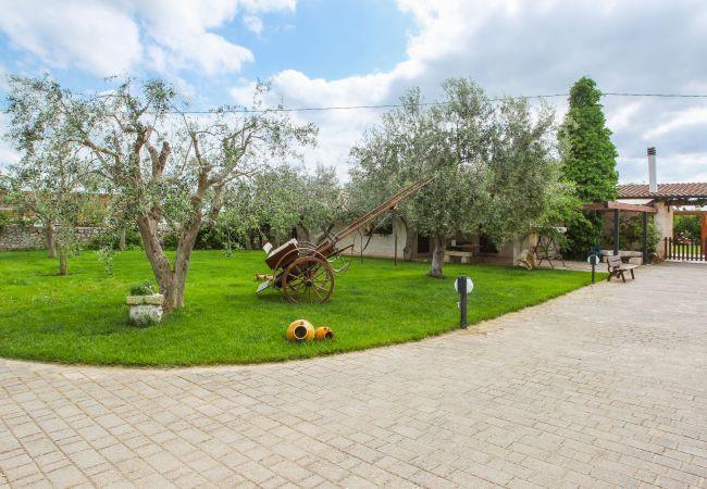 Ferienhaus Fuori Rotta 2 (2575359), Turi, Bari, Apulien, Italien, Bild 40
