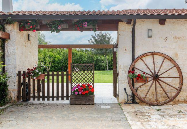 Ferienhaus Fuori Rotta 2 (2575359), Turi, Bari, Apulien, Italien, Bild 41
