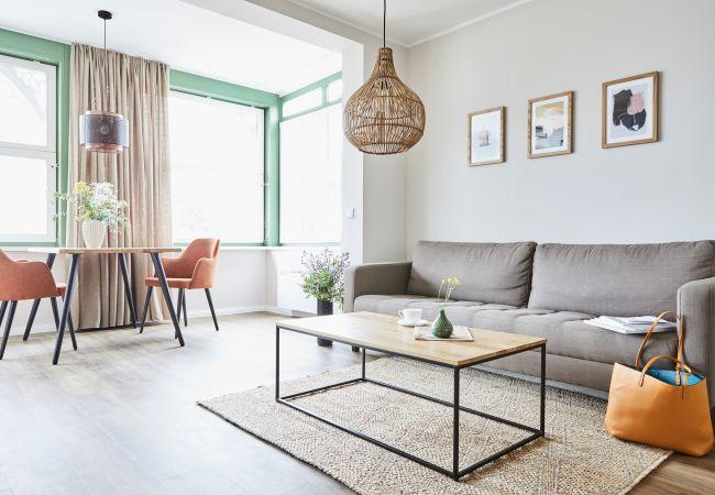 Villa Fortuna - Superior Suite  auf Rügen
