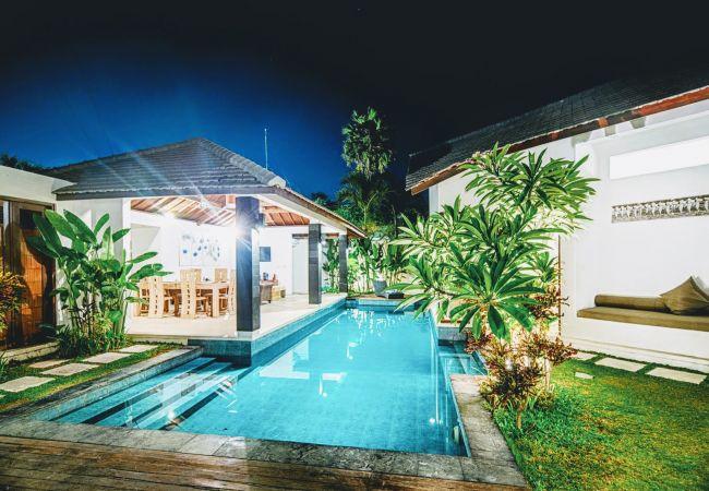 BALI - Villa Diplata 7 pax  in Indonesien