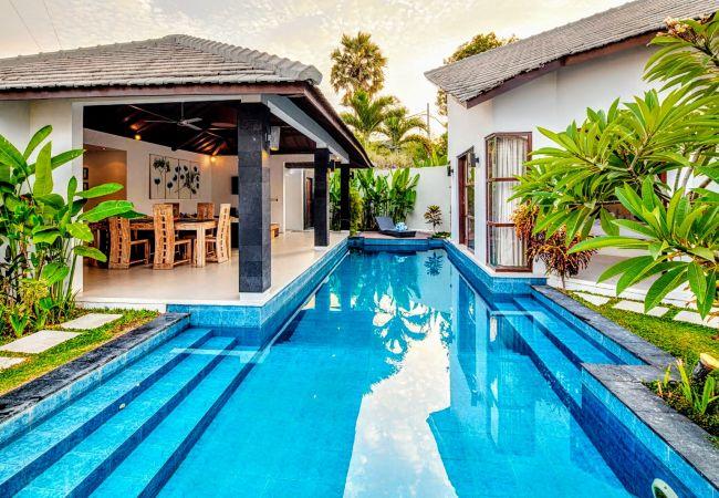 BALI - Villa Diplata 14 pax  in Indonesien