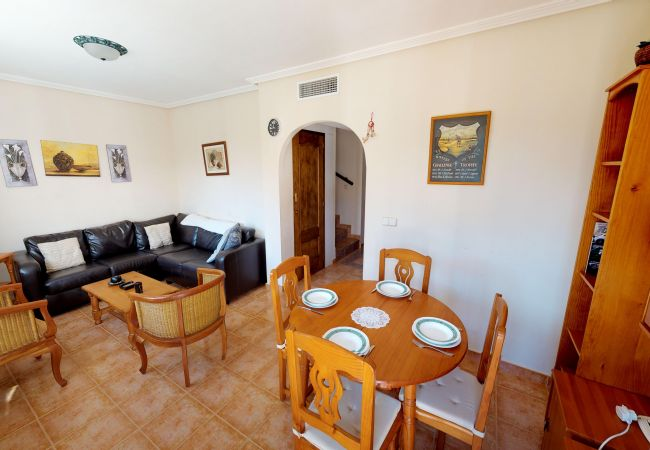 Maison de vacances Espana 278986 - A Murcia Holiday Rentals Property (2583611), Baños y Mendigo, , Murcie, Espagne, image 5