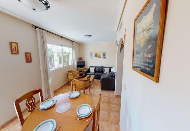 Maison de vacances Espana 278986 - A Murcia Holiday Rentals Property (2583611), Baños y Mendigo, , Murcie, Espagne, image 6
