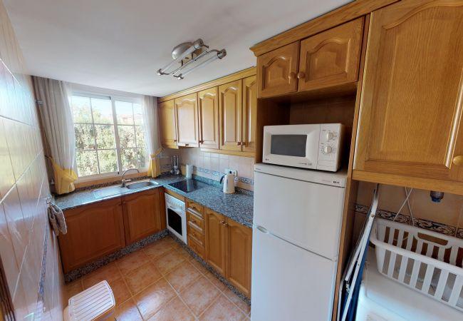 Maison de vacances Espana 278986 - A Murcia Holiday Rentals Property (2583611), Baños y Mendigo, , Murcie, Espagne, image 8