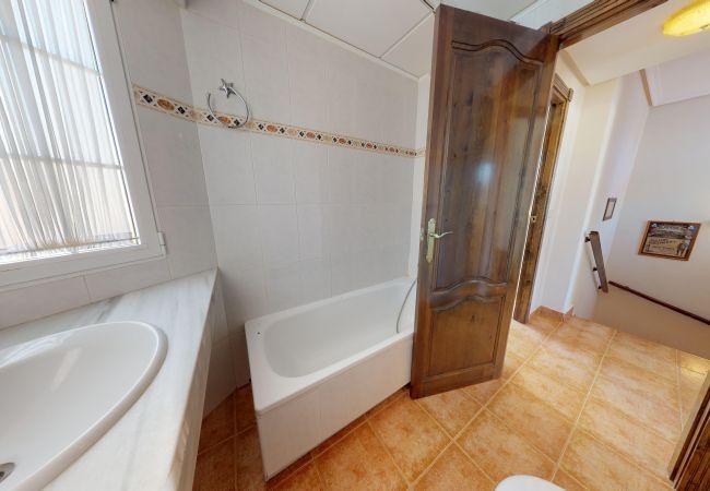 Maison de vacances Espana 278986 - A Murcia Holiday Rentals Property (2583611), Baños y Mendigo, , Murcie, Espagne, image 12