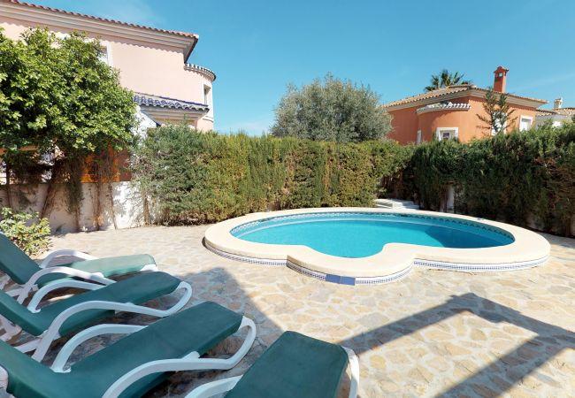Maison de vacances Espana 278986 - A Murcia Holiday Rentals Property (2583611), Baños y Mendigo, , Murcie, Espagne, image 2