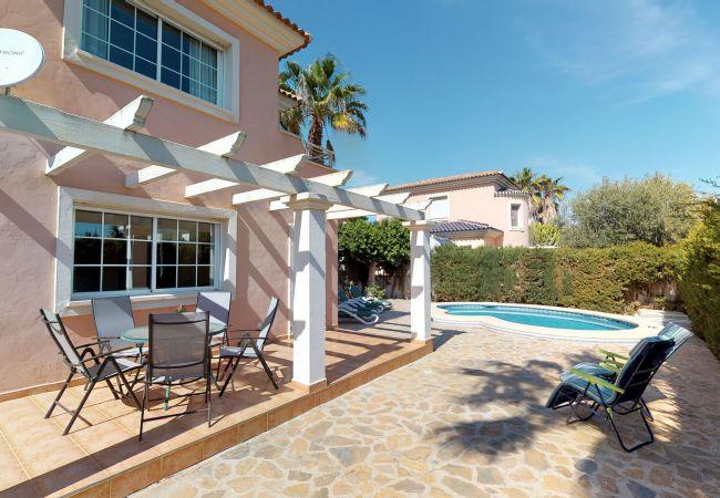 Maison de vacances Espana 278986 - A Murcia Holiday Rentals Property (2583611), Baños y Mendigo, , Murcie, Espagne, image 3