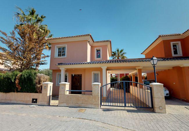 Maison de vacances Espana 278986 - A Murcia Holiday Rentals Property (2583611), Baños y Mendigo, , Murcie, Espagne, image 4