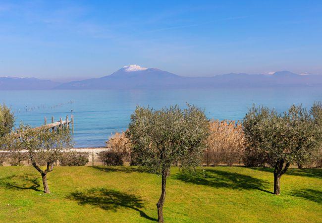 Ferienwohnung La Corona 11 (2596882), Sirmione, Gardasee, Lombardei, Italien, Bild 2