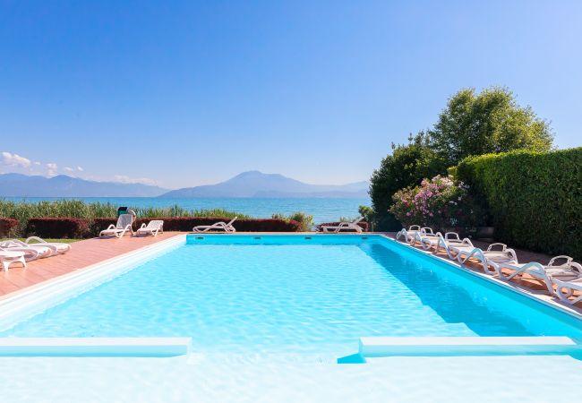Ferienwohnung La Corona 11 (2596882), Sirmione, Gardasee, Lombardei, Italien, Bild 3