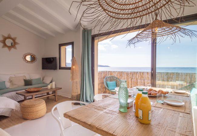 Ferienwohnung Blue Riviera (2594938), La Croix Valmer, Côte d'Azur, Provence - Alpen - Côte d'Azur, Frankreich, Bild 7