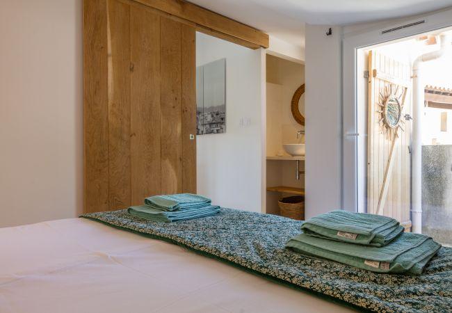 Ferienwohnung Blue Riviera (2594938), La Croix Valmer, Côte d'Azur, Provence - Alpen - Côte d'Azur, Frankreich, Bild 27
