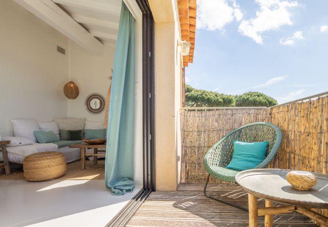 Ferienwohnung Blue Riviera (2594938), La Croix Valmer, Côte d'Azur, Provence - Alpen - Côte d'Azur, Frankreich, Bild 2