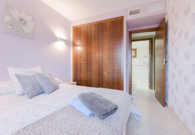Appartement de vacances Fidalsa Home Beach Holidays (2599641), Torrevieja, Costa Blanca, Valence, Espagne, image 19