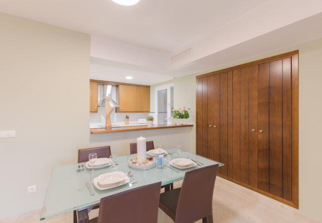 Appartement de vacances Fidalsa Home Beach Holidays (2599641), Torrevieja, Costa Blanca, Valence, Espagne, image 21