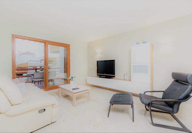 Appartement de vacances Fidalsa Home Beach Holidays (2599641), Torrevieja, Costa Blanca, Valence, Espagne, image 22
