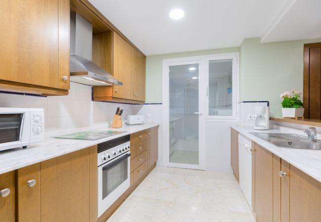 Appartement de vacances Fidalsa Home Beach Holidays (2599641), Torrevieja, Costa Blanca, Valence, Espagne, image 23