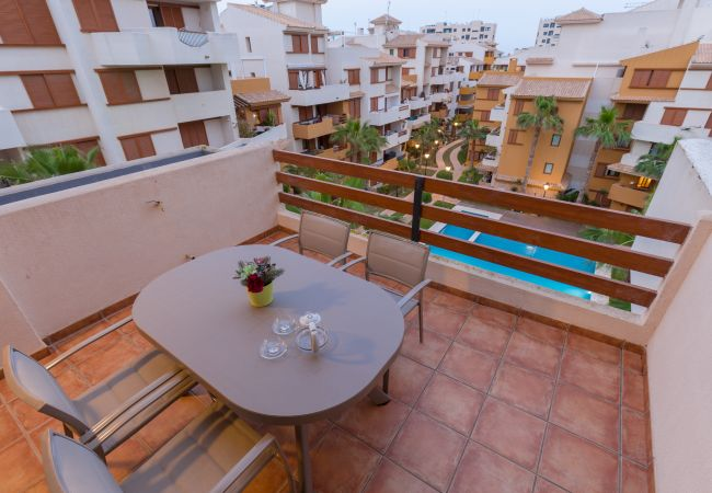 Appartement de vacances Fidalsa Home Beach Holidays (2599641), Torrevieja, Costa Blanca, Valence, Espagne, image 6